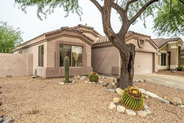9667 E Country Court, Tucson, AZ 85749 (#22022991) :: The Josh Berkley Team