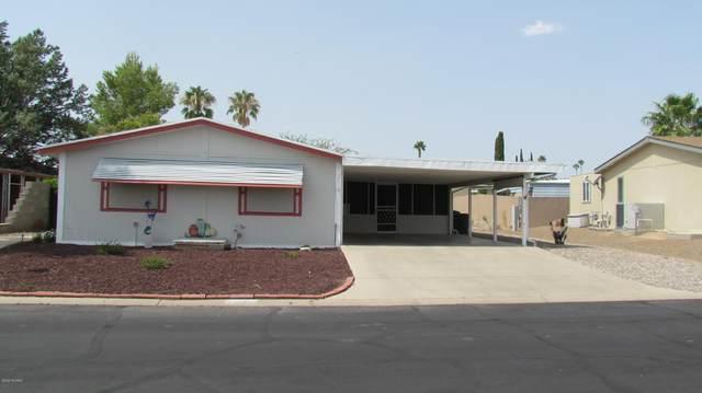 1641 N Via Frondosa, Green Valley, AZ 85614 (#22022996) :: Tucson Property Executives