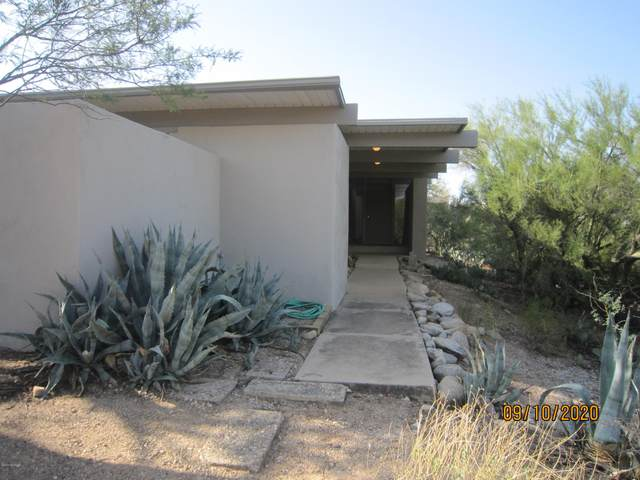 3622 N Camino Blanco Place, Tucson, AZ 85718 (#22022999) :: The Local Real Estate Group | Realty Executives