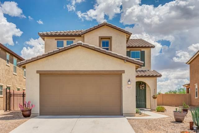 943 W Camino Nogal Blanco, Sahuarita, AZ 85629 (#22023006) :: Tucson Property Executives