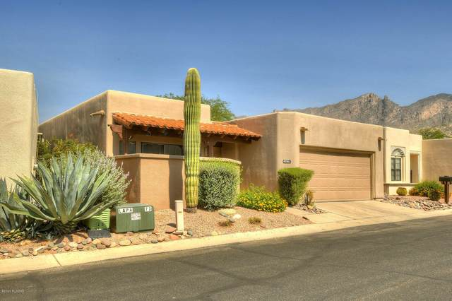 4061 E Quiet Moon Drive, Tucson, AZ 85718 (#22023011) :: Keller Williams