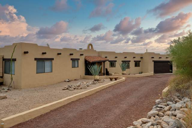 6857 N Green Mountain Place, Tucson, AZ 85718 (#22023013) :: The Local Real Estate Group | Realty Executives