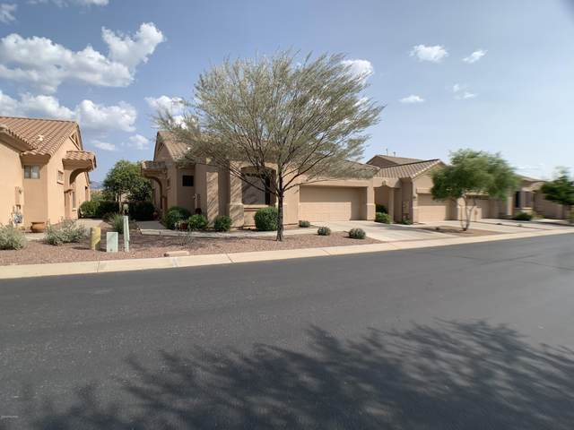 13401 N Rancho Vistoso Boulevard #244, Oro Valley, AZ 85755 (#22023016) :: AZ Power Team   RE/MAX Results
