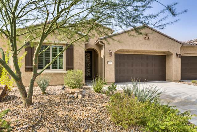937 N Broken Hills Drive, Green Valley, AZ 85614 (#22023026) :: The Josh Berkley Team