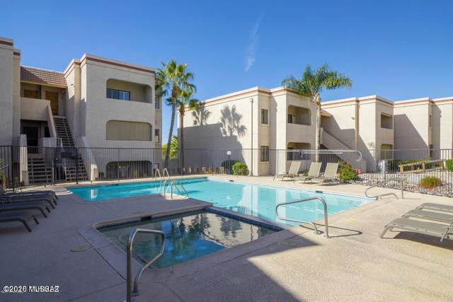 5500 N Valley View Road #218, Tucson, AZ 85718 (#22023031) :: The Local Real Estate Group | Realty Executives