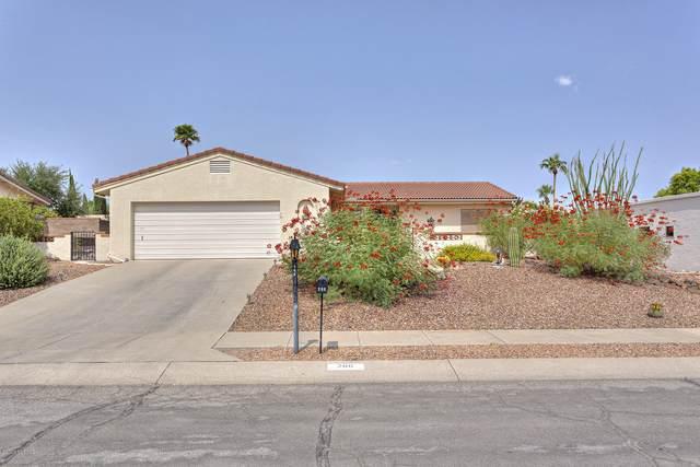 266 W Calle Frambuesa, Green Valley, AZ 85614 (#22023033) :: Tucson Property Executives