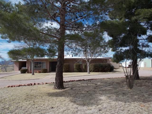 4268 Highway 82 - Red Mule Lane Lane, Elgin, AZ 85611 (#22023061) :: The Local Real Estate Group   Realty Executives