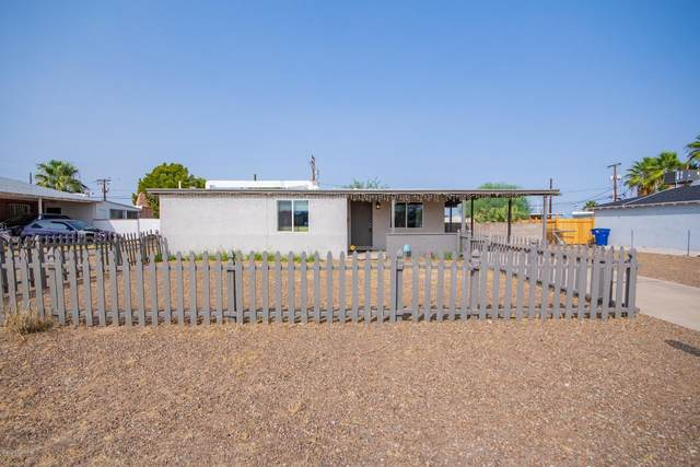 2502 S Jefferson Avenue S, Tucson, AZ 85711 (#22023062) :: Long Realty - The Vallee Gold Team