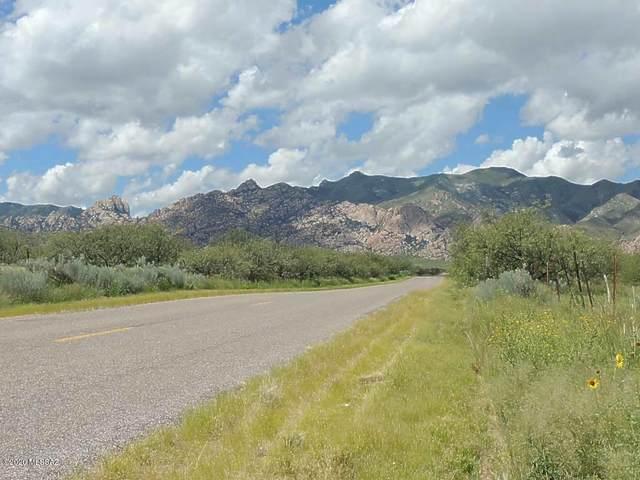 120 Acre On Ironwood Rd -, Cochise, AZ 85606 (#22023074) :: Keller Williams