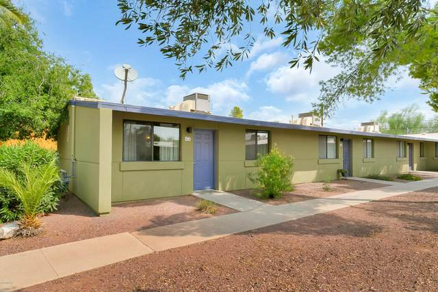 350 N Silverbell Road #62, Tucson, AZ 85745 (#22023079) :: Tucson Property Executives