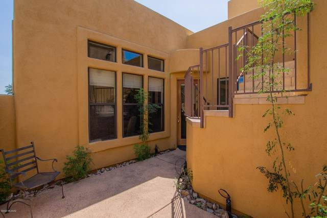 1001 Lombard Way, Tubac, AZ 85646 (#22023081) :: Long Realty - The Vallee Gold Team