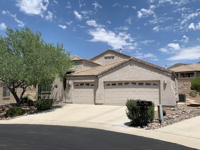 5342 W Calico Cactus Court, Marana, AZ 85658 (#22023089) :: Tucson Property Executives