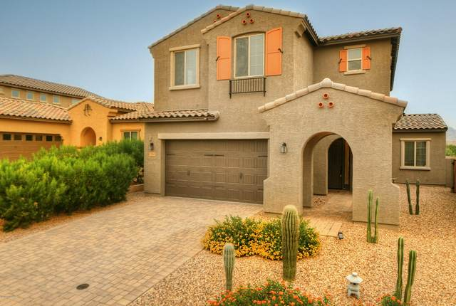 13366 N Cottontop Court, Oro Valley, AZ 85755 (#22023094) :: Kino Abrams brokered by Tierra Antigua Realty