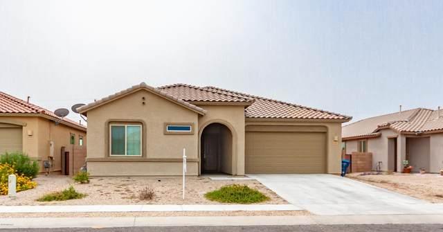 6403 W Willow Falls Way, Tucson, AZ 85757 (#22023112) :: Keller Williams