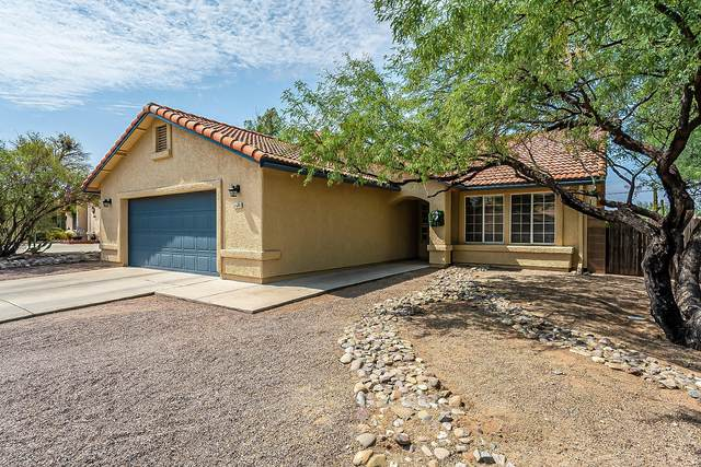 1681 N Fox Run Place, Tucson, AZ 85715 (#22023113) :: The Josh Berkley Team