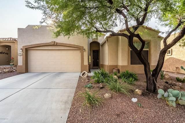 728 W Shadow Wood Street, Green Valley, AZ 85614 (#22023126) :: Tucson Property Executives