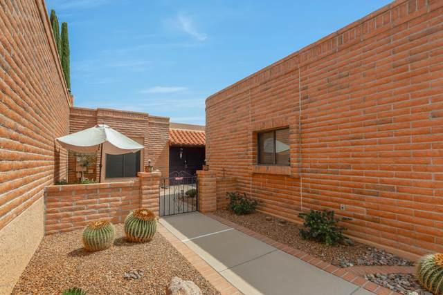 1472 W Via De La Gloria, Green Valley, AZ 85622 (#22023130) :: Tucson Property Executives