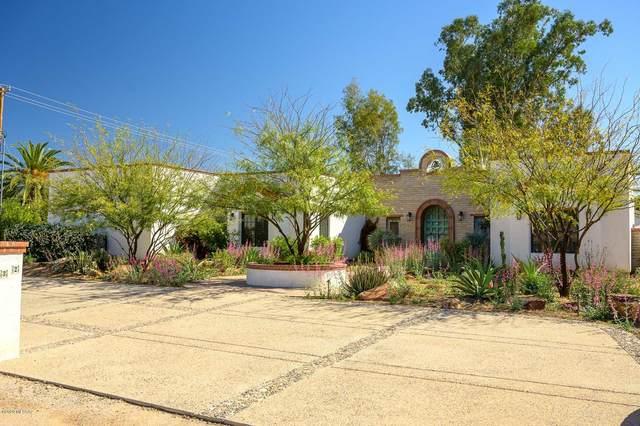 132 N Camino Espanol, Tucson, AZ 85716 (#22023137) :: The Local Real Estate Group   Realty Executives
