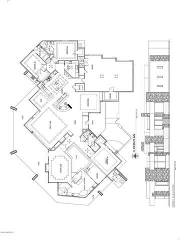 3478 W Tarvers Place W, Marana, AZ 85658 (#22023148) :: Tucson Property Executives