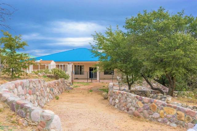 1224 N Caminito Road, Oracle, AZ 85623 (#22023150) :: Long Realty - The Vallee Gold Team
