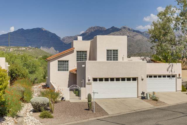 4137 N Calle Bartinez, Tucson, AZ 85750 (MLS #22023160) :: The Property Partners at eXp Realty