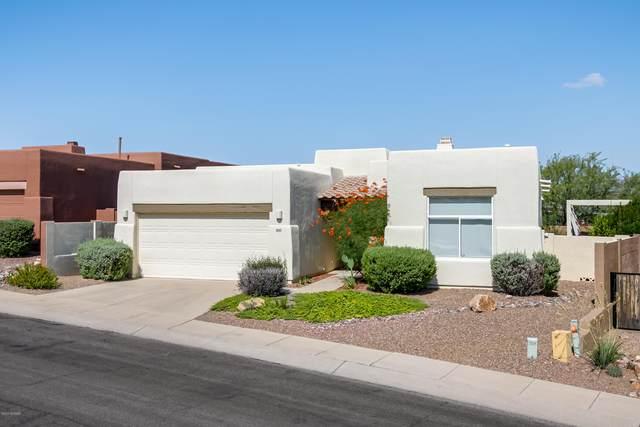 11953 N Labyrinth Drive, Oro Valley, AZ 85737 (#22023169) :: Tucson Property Executives