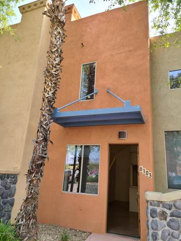 445 N Campbell Avenue #6103, Tucson, AZ 85719 (#22023172) :: The Local Real Estate Group | Realty Executives