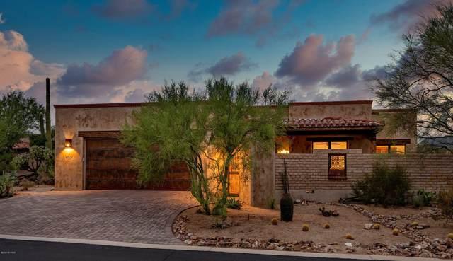 4114 W Adobe Ranch Place, Marana, AZ 85658 (#22023173) :: Tucson Property Executives
