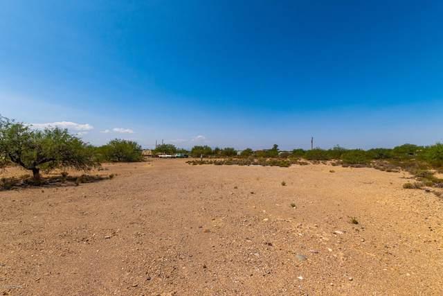 4710 S Sheridan Avenue, Tucson, AZ 85757 (#22023195) :: Long Realty - The Vallee Gold Team