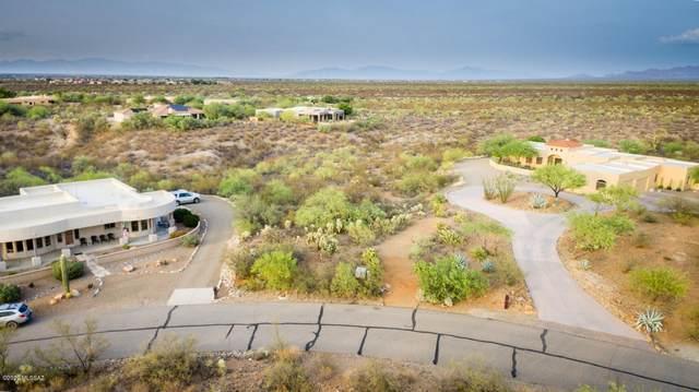 1102 E Cave Canyon Place #144, Green Valley, AZ 85614 (#22023216) :: Tucson Property Executives