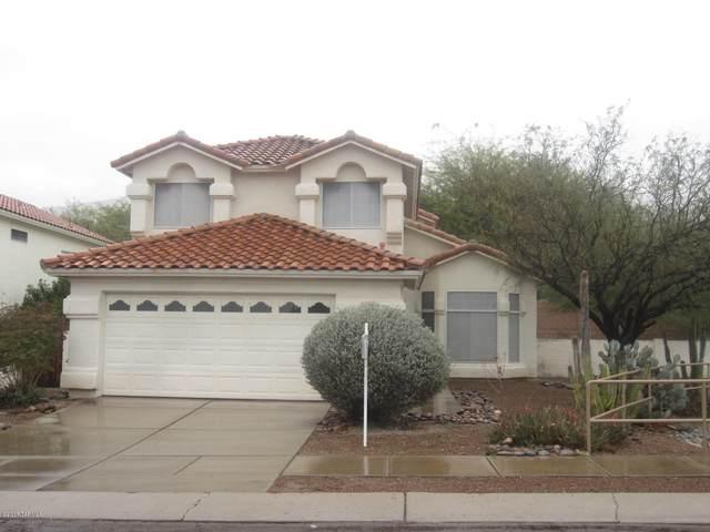 7751 E Calle Bien Nacida, Tucson, AZ 85750 (#22023225) :: The Local Real Estate Group | Realty Executives