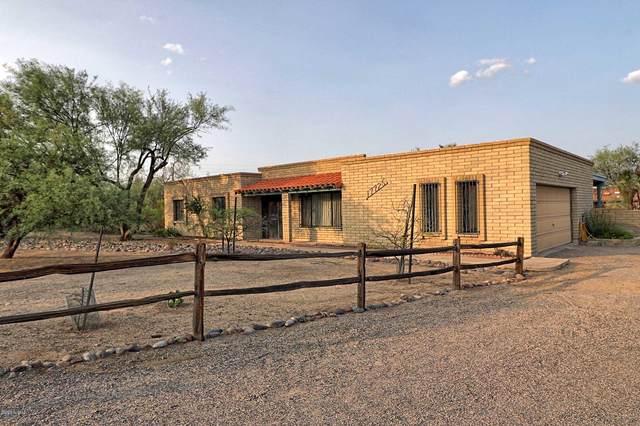 17725 Placita Junio, Green Valley, AZ 85614 (#22023239) :: Tucson Property Executives