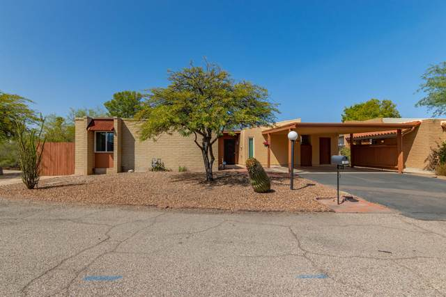 1852 S Sunburst Place, Tucson, AZ 85748 (#22023243) :: The Josh Berkley Team