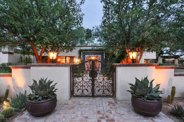 5226 N Calle Ladero, Tucson, AZ 85718 (#22023245) :: eXp Realty