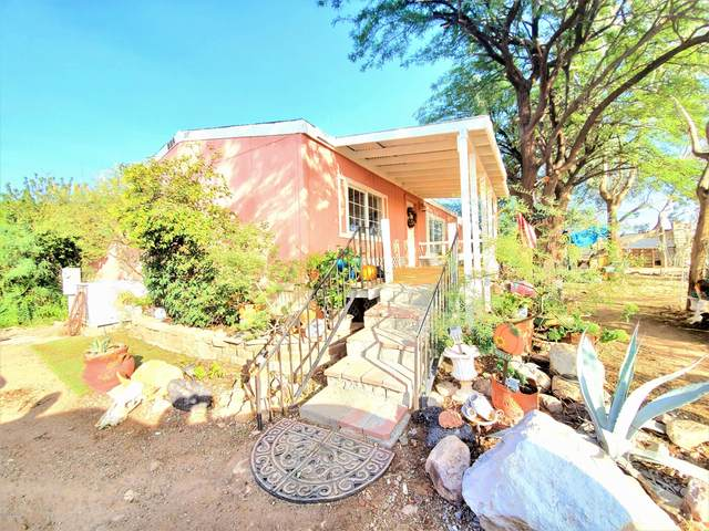 12825 S Red Horizon Trail, Vail, AZ 85641 (#22023246) :: The Local Real Estate Group | Realty Executives