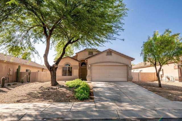6185 W Koch Place, Tucson, AZ 85743 (#22023255) :: Tucson Property Executives