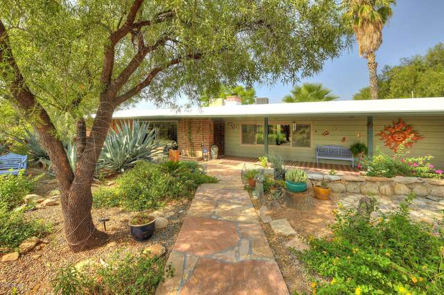 6913 N Firenze Drive, Tucson, AZ 85704 (#22023262) :: Keller Williams