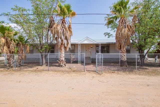 11708 N Musket Road, Marana, AZ 85653 (#22023265) :: Tucson Property Executives