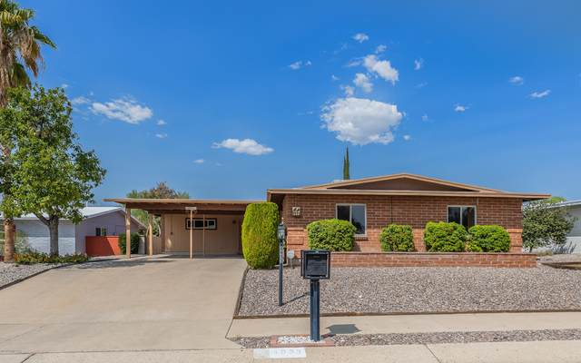 8933 E 25Th Street, Tucson, AZ 85710 (#22023272) :: Long Realty - The Vallee Gold Team