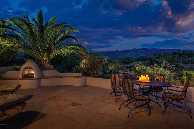 38027 S Desert Highland Drive, Tucson, AZ 85739 (#22023277) :: The Josh Berkley Team
