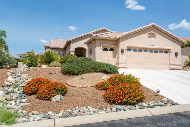 65762 E Desert Sands Drive, Saddlebrooke, AZ 85739 (#22023279) :: The Josh Berkley Team