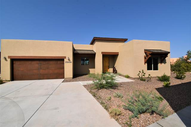 7984 S Galileo Lane, Tucson, AZ 85747 (#22023308) :: Long Realty - The Vallee Gold Team