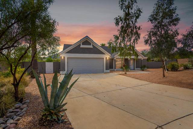 1521 N Atwood Avenue, Tucson, AZ 85745 (#22023309) :: The Local Real Estate Group | Realty Executives