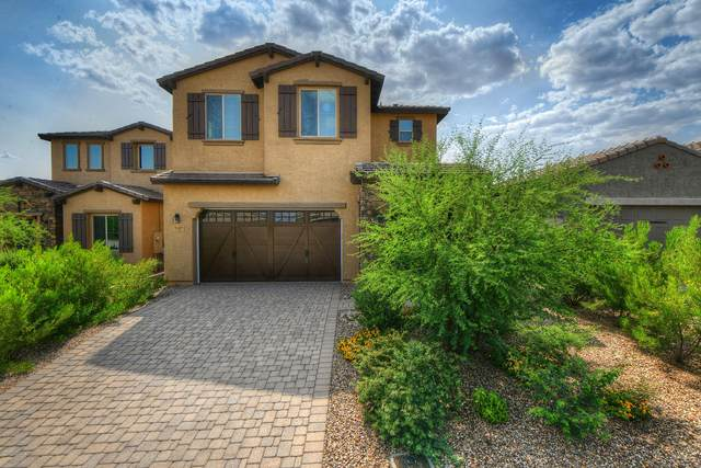 13427 N Flaxleaf Place, Tucson, AZ 85755 (#22023311) :: Kino Abrams brokered by Tierra Antigua Realty