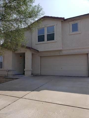 7759 W Oak Stream Road, Tucson, AZ 85743 (#22023323) :: Tucson Property Executives