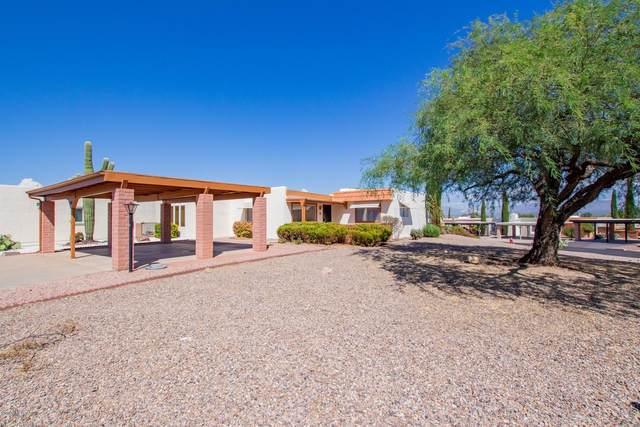 202 N Cactus Loop, Green Valley, AZ 85614 (#22023326) :: Tucson Property Executives