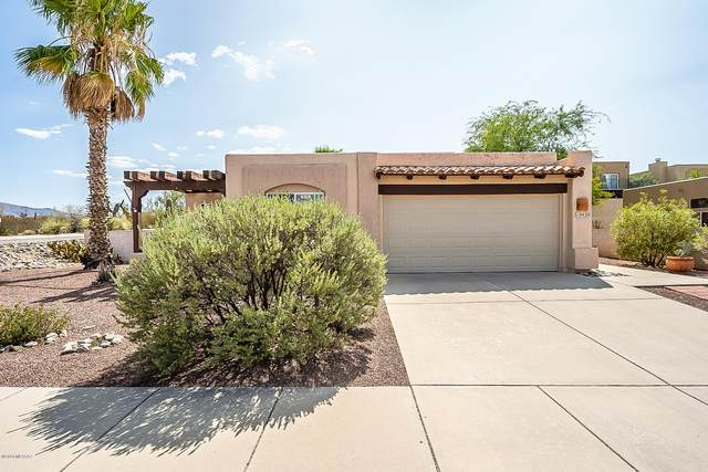 10420 Thunderbolt Drive, Tucson, AZ 85748 (#22023328) :: The Josh Berkley Team
