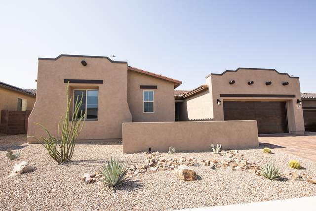 10744 E Placita Reina Linda, Tucson, AZ 85748 (#22023330) :: AZ Power Team | RE/MAX Results