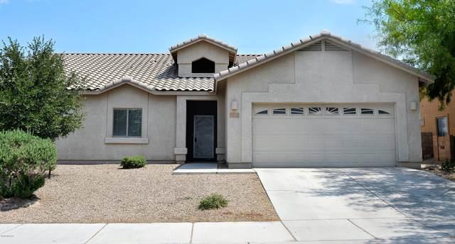 12440 N Tare Lane N, Marana, AZ 85653 (#22023333) :: Tucson Property Executives