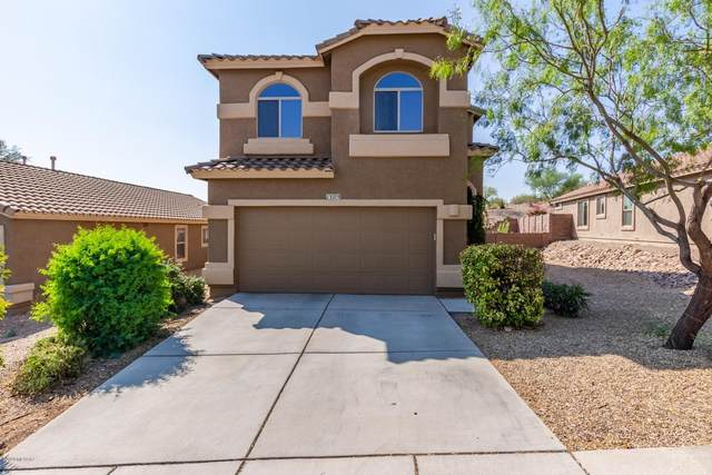 13270 E Alley Spring Drive, Vail, AZ 85641 (#22023336) :: The Local Real Estate Group | Realty Executives